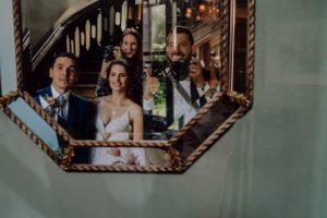 Making of Bild von Hochzeitsfotografen Foto Kleer entstanden bei einem Paarshooting