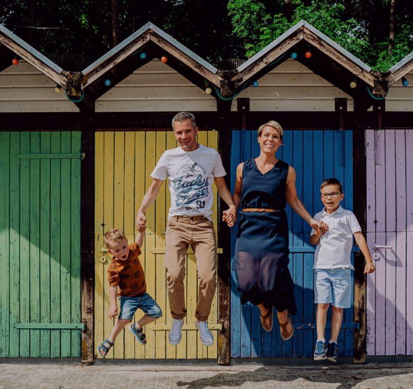 FAMILIE NOGOWCZYK