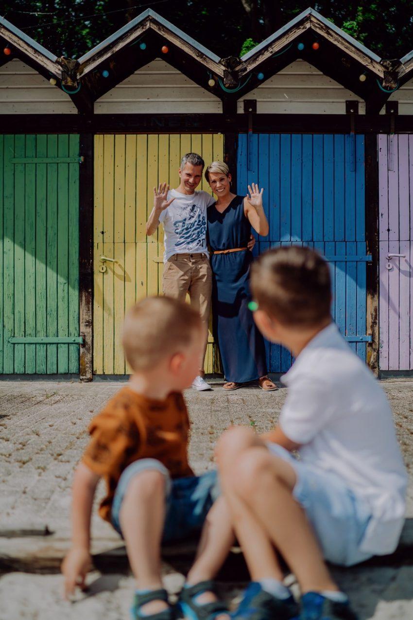 Familienbilder, Outdoor Familienbilder, Familienbilder am See, Familienreportage, Familienshooting, Familienfotograf Düren, Paarbilder, Boots House am Alsdorfer Weiher, Foto Kleer