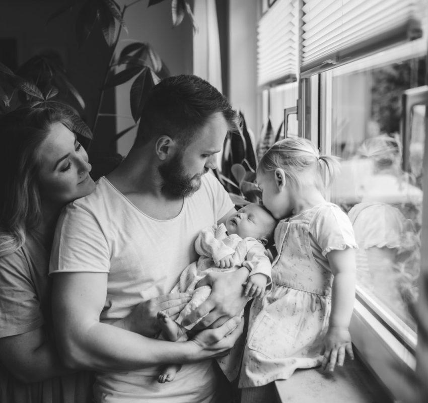 FAMILIE SCHAUBERT