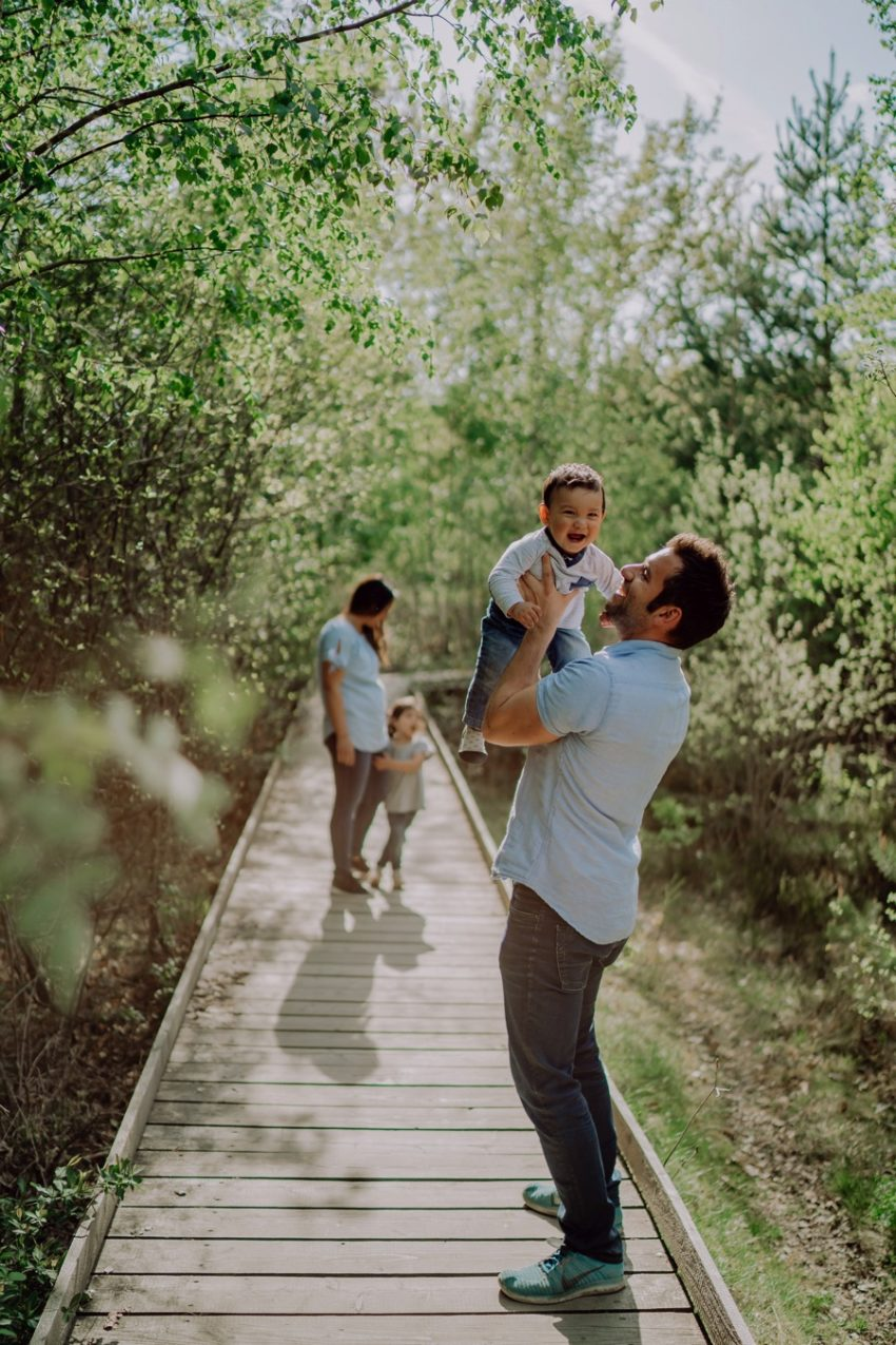 Outdoor Familienbilder Düren, Familienbilder in Drover Heide, Familienreportage, Familienshooting, Familienfotograf Düren, Paarbilder, Foto Kleer