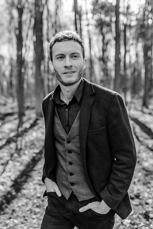 Hochzeitsvideograf Felix Porträt Bild in Übach-Palenberg Team fotokleer