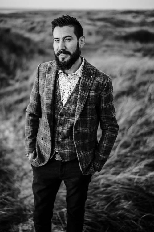 Hochzeitsfotograf Andrej Kleer Portrait Bild in Düren