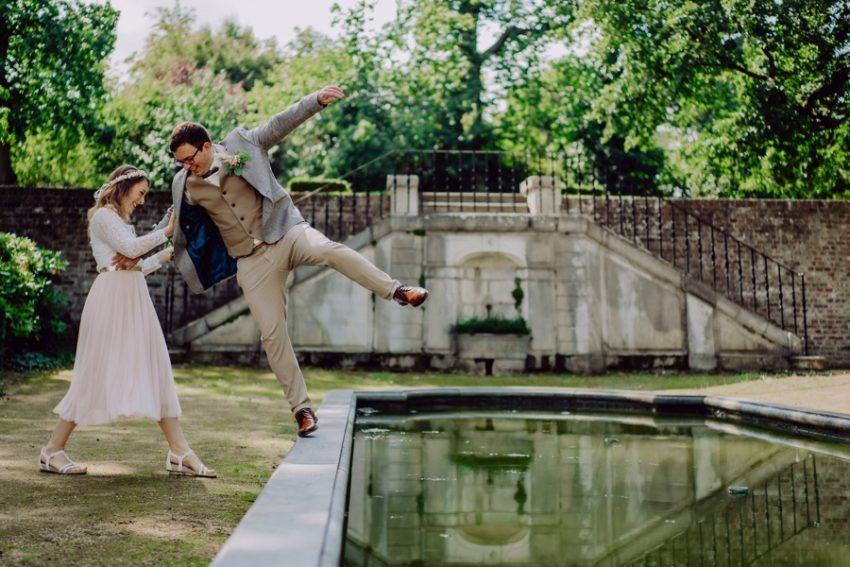Euer Hochzeitsfotograf aus Vaals, Hotel Kasteel Bloemendal in Vaals, Paarshooting in Vaals, Hochzeitsfotografie Vaals, Foto Kleer aus Übach-Palenberg, Hochzeitsfotos Vaals, Brautpaarshooting in Vaals
