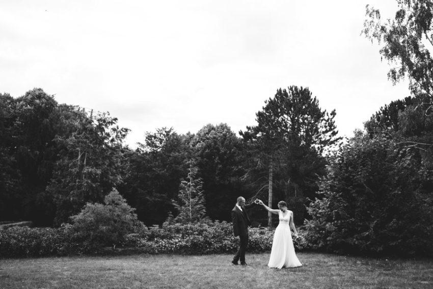 First look, Erstes aufeinander treffen von Braut und Bräutigam, Schönster tag, Foto Kleer